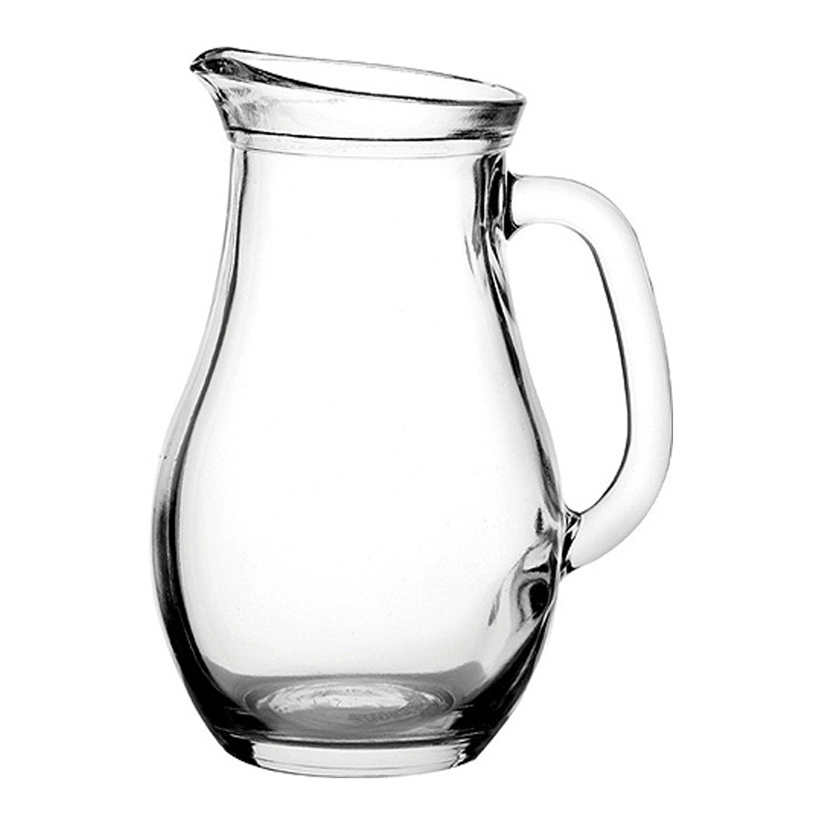 Pitcher/Bottles