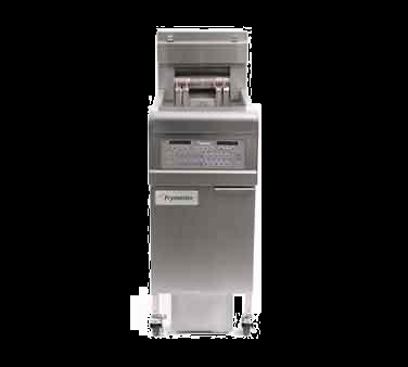 Capacity 25lbs - 40lbs