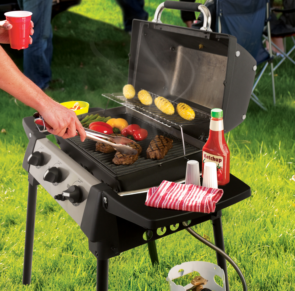 Broil King Portable