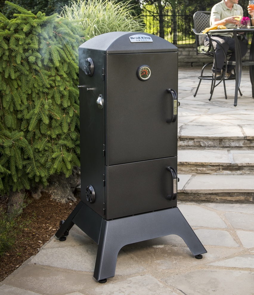 Broil King Charcoal/Smokers
