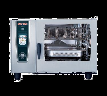 CounterTop Combi Oven