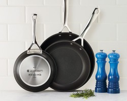 Cookware-NonStick, Forged