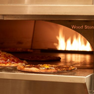 Wood Stone Pizza Ovens