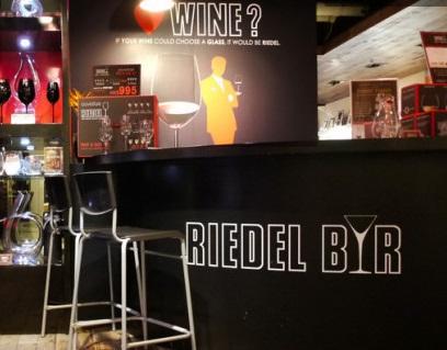 Riedel Bar