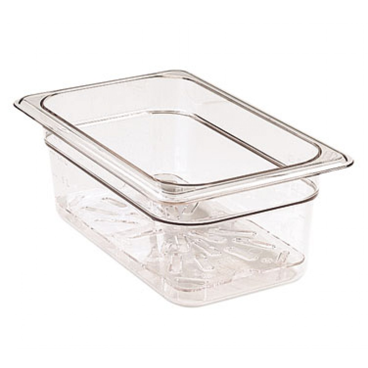 Food Pan-Plastic