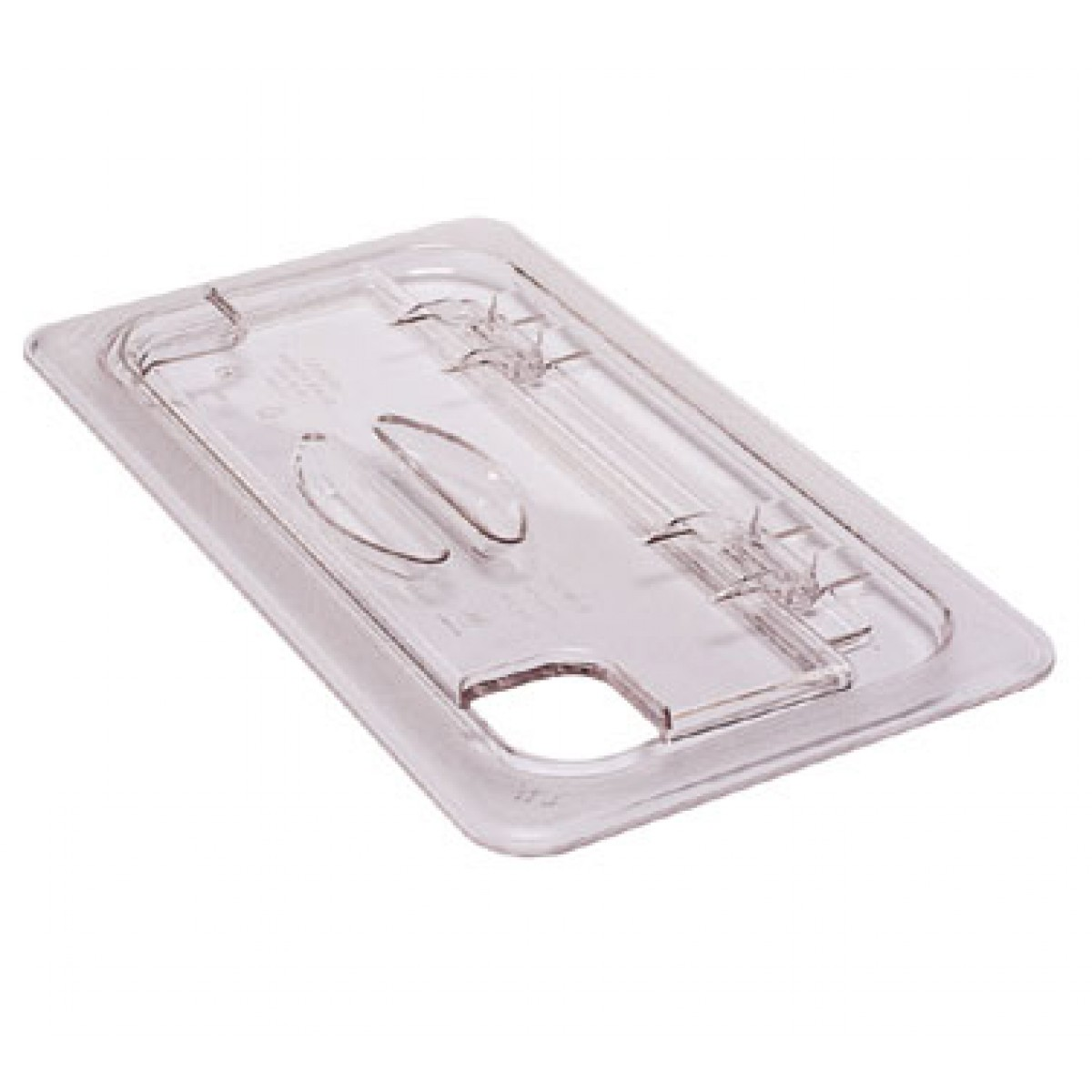 Food Pan Cover-Plastic