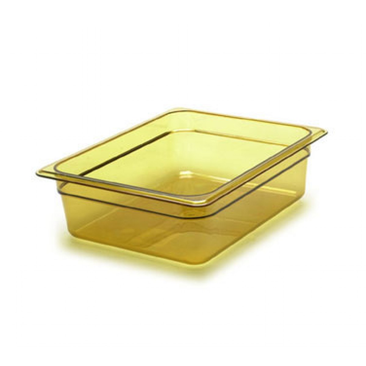 Food Pan-Plastic Hi-temp