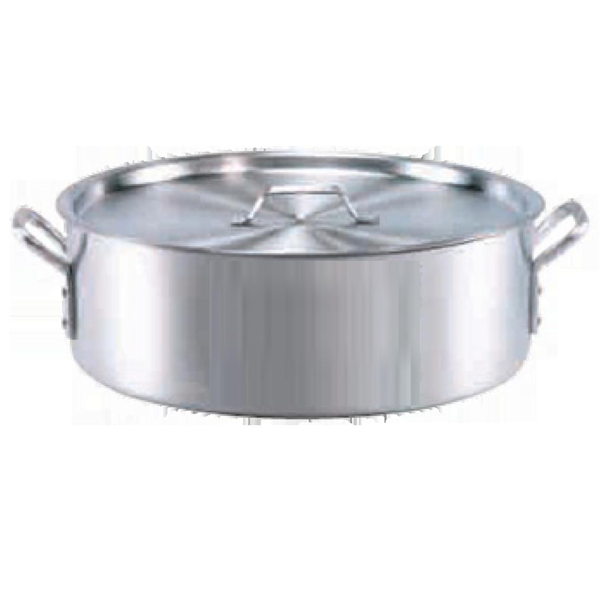 Brazier-Casserole Pan