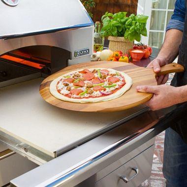Lynx Pizza Ovens