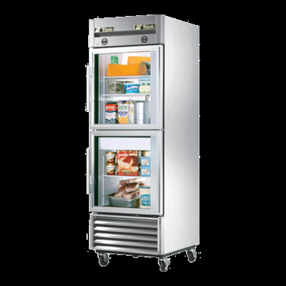 Combo Refrig/Freezer