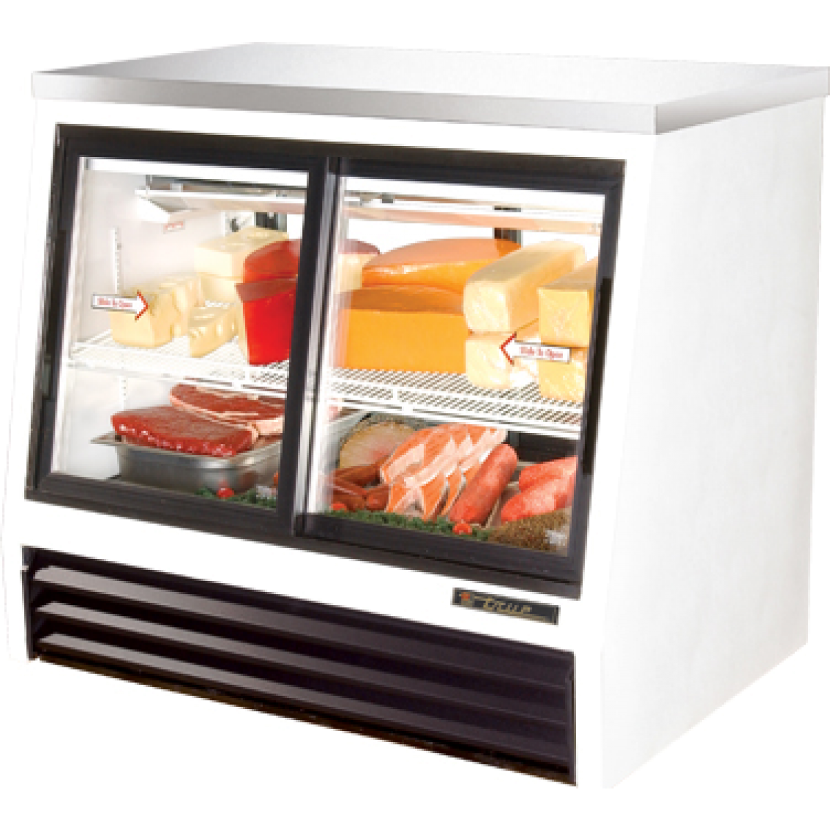 Refrigerated Deli