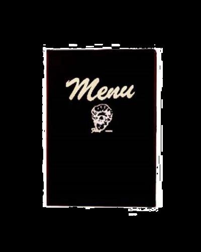Menus/Cheque