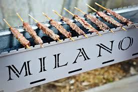 Milano Spiedini Grills