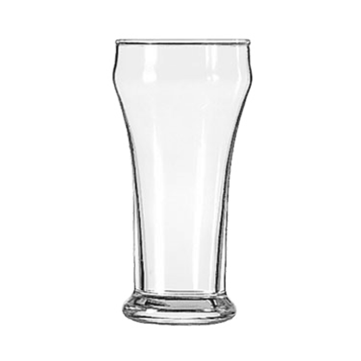 Beer-Pilsner Glass