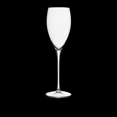 Champagne Flute, 9 oz., Rona, Le Vin (USA stock item) (minimum = case quantity)