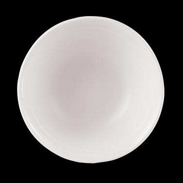 """Oatmeal Bowl, round, 16 oz., 6-1/2"""" dia., Performance, Arondo, white (limited av"""