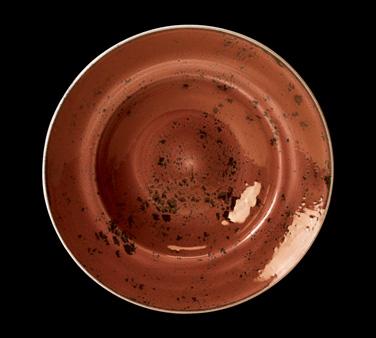 "Nouveau Bowl, 15 oz., 10-5/8"" dia., round, freezer/microwave/dishwasher safe, li"