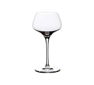 Alsation Wine Glass, 10-1/4 oz., hand-blown, Rona, All Purpose (USA stock item)