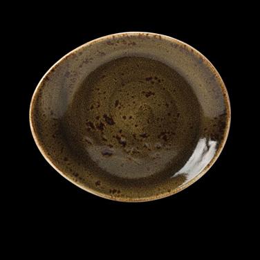 """Plate, 6"""" dia., freestyle body, narrow rim, freezer/microwave/dishwasher safe, l"""
