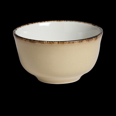 Club Sugar/Bouillon Cup, 8 oz., Terramesa, wheat (USA stock item) (minimum = cas