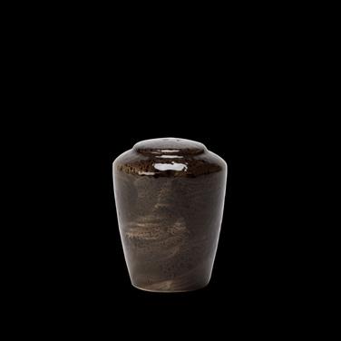 Madison Salt Shaker, freezer/microwave/dishwasher safe, lifetime edge chip warra
