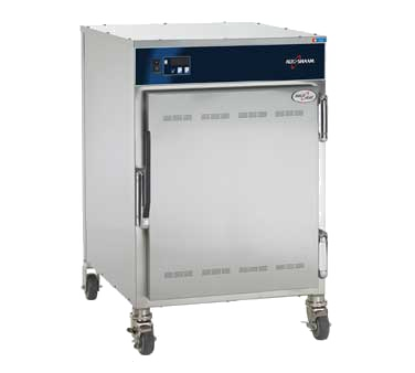 Halo Heat® Low Temp Holding Cabinet, on/off simple control with adjustable therm