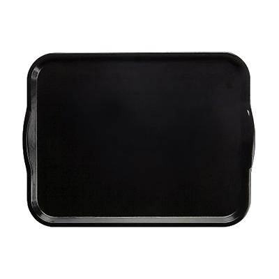 "Camtray® Dietary Tray, with handles, rectangular, 14"" x 18"", reinforced fibergla"