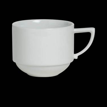 Espresso Cup, 4 oz., porcelain, Sonata, Rene Ozorio (non-stock item) (minimum =