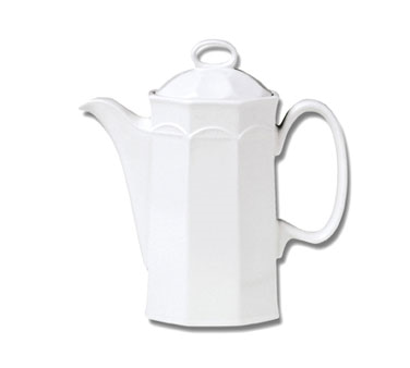 Coffee Pot, 15 oz., Lid 3, vitrified china, Performance, Monte Carlo, Monte Carl