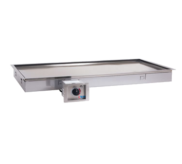"Hot Food Module, built-in, 48-3/4"" W x 24-3/4"" D x 5-7/16"", Halo Heat® base, the"