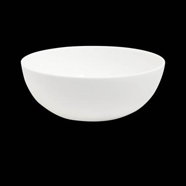 "Bowl, 13 oz., 5-3/4"" dia., round, coupe, bone china, Rene Ozorio, Paris Hotel (U"