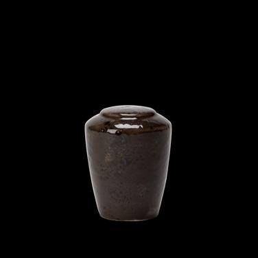 Madison Pepper Shaker, freezer/microwave/dishwasher safe, lifetime edge chip war