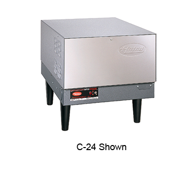 Compact Booster Heater, Electric, 6-gallon storage capacity, electric operation,