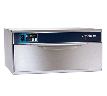 Halo Heat® Warming Drawer, free standing, one drawer, digital controls, large st