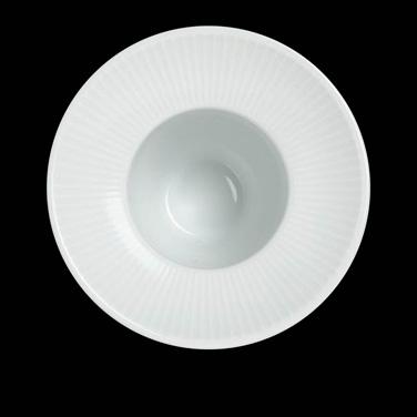 "Signature Gourmet Bowl, 2-1/2 oz., 3-7/8"" dia. x 2-5/8""H, tall, porcelain, Sonat"