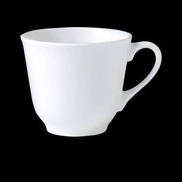 Cup, 8 oz., tall, Distinction, Vogue, Number 7 (UK stock item) (minimum = case q