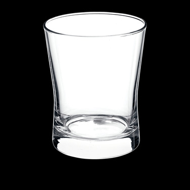 Old Fashioned Glass, 10-3/4 oz., Bormioli, Aura (priced per case, packed 30 each