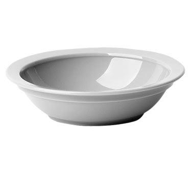 "Camwear® Bowl, # 3 1/2 fruit cup, round, 5 oz., outside dia. 4-5/8"", 1-5/16""H, l"