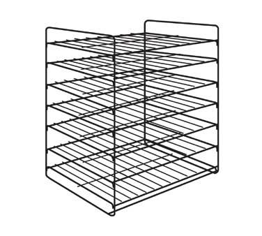 7 Shelf Multi-purpose rack, ADD