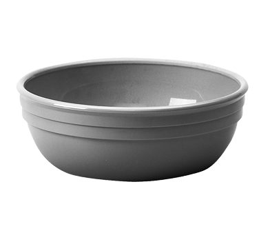 "Camwear® Nappie Bowl, round, 12-1/2 oz., outside dia. 5"", 1-11/16""H, lightweight"