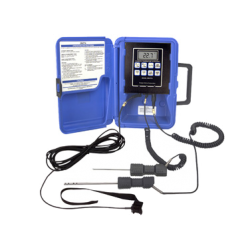 Cooper-Atkins SRH77A Temperature Tester, digital, temperature range -40° to 300°F / -4° to 150