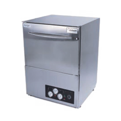 Jackson Avenger™ Dishwasher, Undercounter, high temperature with built in 70° rise boost