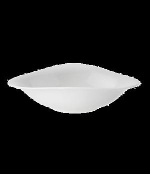 "Bowl, 10-5/8"" x 8-1/4"", 27 oz., deep, premium porcelain, Sedona"