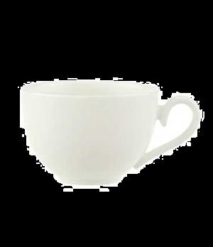 Cup #3, 6-3/4 oz., premium bone porcelain, Stella Hotel