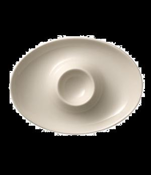 """Egg Cup, 5-3/4"""" x 4-1/2"""", premium porcelain, Universal"""