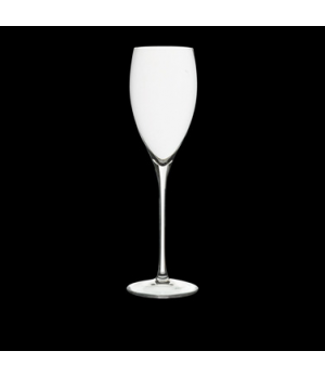 Champagne Flute, 9 oz., Rona, Le Vin (USA stock item) (minimum = case quantity)