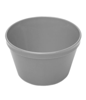 "Camwear® Bouillon Cup, round, 8.4 oz., outside dia. 3-15/16"", 2-1/8""H, lightweig"