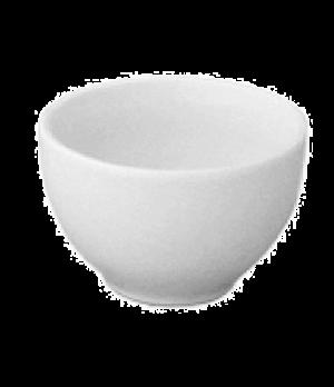 Sauce/Bouillon Cup, 8 oz. (0.23 liter), scratch resistant, oven & microwave safe
