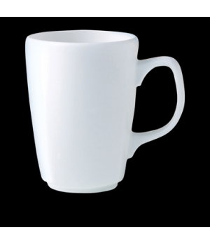 Mug, 8-1/2 oz., Distinction, Vogue, Number 7 (UK stock item) (minimum = case qua