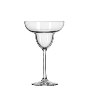 "Margarita Glass, 13 oz., MIDTOWN, (H 7-1/2""; T 4-3/4""; B 3-5/8""; D 4-3/4"")"